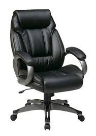 OSP Office Black Eco Leather High Back Executive Office Chair Recliner Office Chair Pu High Back Racing Executive Desk Black Replica Charles Ray Eames Leather Friesian And White Hon Highback With Synchrotilt Control In Hvl722 By Sauda Blackmink Office Chair Black Leatherlook High Back Executive Derby High Back Executive Chair Black Leather Cappellini Lotus Eliza Tinsley Mesh Adjustable Headrest Big Tall Zetti
