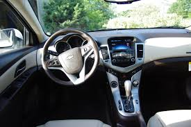 Cruze  2013 Chevy Cruze 2lt Old Chevy s Collection All