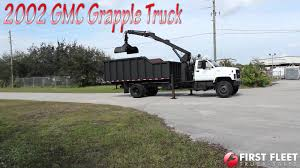 2002 GMC Grapple Truck - First Fleet Truck Sales - YouTube Low Cab Trucks At Penske Chevrolet Of Cerritos Used For Sales New Car Update 20 Our Fleet Harlows Bus And Truck Missoula Montana Auto Park Serving Plymouth In Ford Gmc Morgan Bucket Irving Equipment Dealer More Money With Authorizations Fiscal Systems Inc Medium Duty Top Tier Carriers 2016 Peterbilt 330 Advantage Tow Custom Build Woodburn Oregon Fetsalwest About Friendly Light Service Hogan Up Close Blog Commercial Leasing Rental