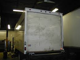 100 Box Truck Roll Up Door Repair