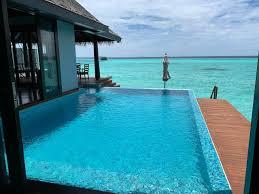 100 Anantara Kihavah Maldives Villas Pool Pictures Reviews