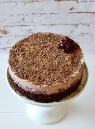 maroni kirsch torte dreams of cakes