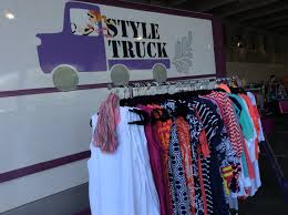 100 Mobile Boutique Truck Style Pittsburghs Favorite My Style