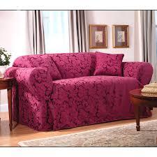 Rv Jackknife Sofa Cover by Pink Sofa Cover Aj Small Sleeper 5744 Gallery Rosiesultan Com
