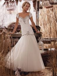 Wedding Gowns From Olvis