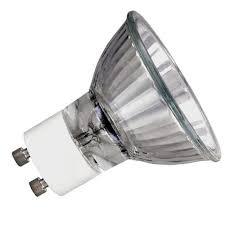 halogen reflector l gz10 50w the lighting superstore
