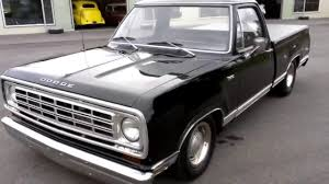 1975 Dodge D100 Adventurer Sport - YouTube Nos Dodge Truck 51978 Mopar Lil Red Express Faceplate Bezel 1975 Dodge Pickup Wiring Diagram Improve Junkyard Find D100 The Truth About Cars Ram Charger Gateway Classic 501dfw Power Wagon 4x4 Dnt 950 Big Horn Other Truck Makes Bigmatruckscom Elegant Chevy Diagrams 1972 Images Free Mohameascom 1989 W150 Rumble Bee And My W100 Ramcharger Dodge Truck For Sale Bighorn Pinterest Trucks Trucks 1952 Electrical Schematics