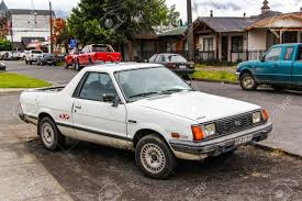 PUCON, CHILE - NOVEMBER 20, 2015: Motor Car Subaru MV In The.. New Subaru Ssayong And Great Wall Cars At Mt Cars In Peterborough Used For Sale Milford Oh 45150 Cssroads Car Truck Fun On Wheels The Brat Is Too To Exist Today Impreza Pickup With Added Turbo Takes On Bonkers 2017 Ram 1500 Rebel Montrose Co 1c6rr7yt5hs830551 Wrx Sti 2016 Longterm Test Review Car Magazine Leone Tshirt Authentic Wear 1967 360 So Small It Fits A 1983 Brat Midwest Exchange Redmond Wa April 29 1969 Sambar Pickup 1989 Vehicle Nettiauto