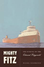 What Time Did The Edmund Fitzgerald Sank by Mighty Fitz The Sinking Of The Edmund Fitzgerald By Michael