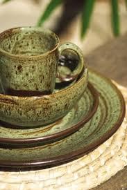 Rustic Stoneware Dinnerware