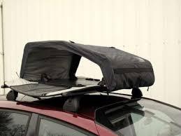 coffre de toit produit neuf pliable auto accessoires coffres de