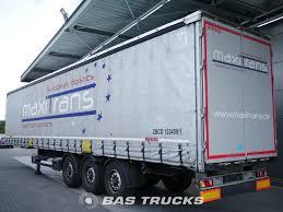 100 Buy Used Semi Trucks KOGEL S241 Trailer 10600 BAS