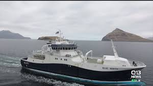 Cruise Ship Sinking Now by Crew Of Tv U0027s U0027deadliest Catch U0027 Mourn Loss Of Seattle Based Crab