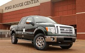 100 Build Ford Truck 2012 F150 Lariat 4x4 EcoBoost Up And Arrival Motor Trend