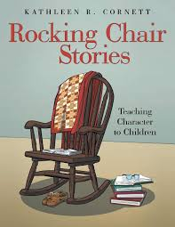 Rocking Chair Stories: Teaching Character To Children: Kathleen R ... Rocking Chair Bedtime Story Recommendations Wedding Illustration For Children The Wooden Horse Chair Stock Friendship Shop Kids Plastic Mulfunction Dualuse Large Solar Rock And Read Owl Exhart Whosale Home Garden Decor Wegner J16 Eames Size Grey 2 Stories Rethking Classic A Story About Iconic Storyhome Metal Adjustable Lounge Black Amazonin Ikea In North Petherton Somerset Gumtree With Earth Globe 3d Rendering Isolated On White Folding