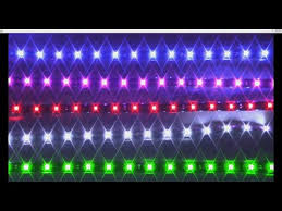 soldering colorful led strips accent lights home install wall
