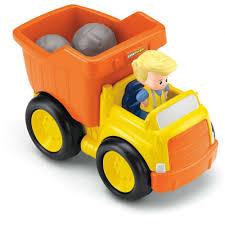 100 Little People Dump Truck Walmartcom
