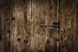 Beautiful Old Antique Dark Wooden Texture Surface Background Backdrop Copy Space