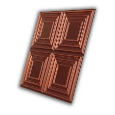 buy faux tin ceiling tiles drop in 2x2 discount faux tin