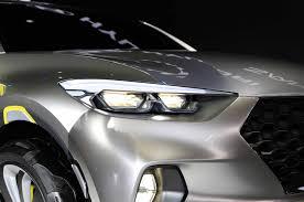 100 Hyundai Truck The Santa Cruz Pickup Will Arrive As Soon As