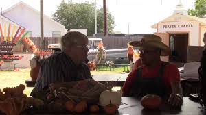 Pumpkin Patch Louisiana by Clearview United Methodist Church Pumpkin Patch Youtube