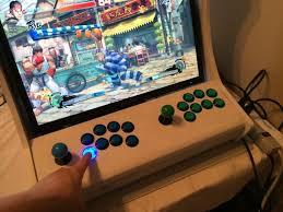 how to build a raspberry pi arcade machine h ard forum