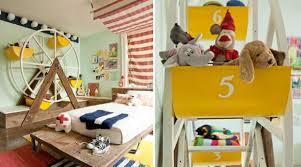 les plus chambre décoration de chambre d enfant les idées les plus folles