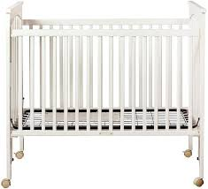 Bassettbaby Recalls to Repair Drop Side Cribs Due to Entrapment