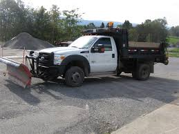 2011 Ford F550 Plow Truck With Spreader Online Government Auctions ... Pickup Trucks For Sale Snow Plow 1985 Ford L8000 Dump Truck With Plow And Spreader Online Government Sales With 2018 Mack Gu432 Heavy Duty Truck For Sale In Pa 1014 Western Midweight Ajs Trailer Center Commercial Dealer In Quarryville Ram Near Lancaster Winter Not On The New York State Thruway Thanks To V F550 In Pennsylvania Used On Snowdogg Plows Pepp Motors 1995 F350 4x4 Powerstroke Diesel Mason Snow