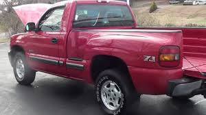100 Chevy Stepside Truck For Sale FOR SALE 2002 CHEVROLET SILVERADO Z71 OFF ROAD STEP SIDESTK