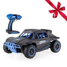 100 Remote Controlled Truck Amazoncom Blexy RC 118 Scale Control Car 24Ghz 4WD