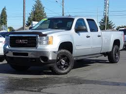 Used 2012 GMC Sierra 2500HD For Sale | Tacoma WA | Stock# 3439 Used 2004 Gmc Sierra 2500hd Service Utility Truck For Sale In Az 2262 East Wenatchee Used Vehicles For Sale Pickup Truck Beds Tailgates Takeoff Sacramento Trucks For In Hammond Louisiana 2005 Sierra 1500 Durham Nc 2016 Slt 4x4 In Pauls Valley Ok 2002 Sle Stock 170677 Sale Near Columbus Oh Gorgeous Design Gmc 2 Door 2015 Regular Midmo Auto Sales Sedalia Mo New Cars Service Heavyduty