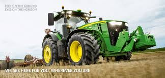 John Deere Asia | Products & Services Information