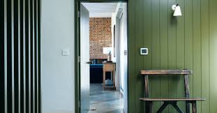 100 Contemporary Wood Paneling Wall Panelling And Cladding Ideas House Garden