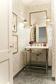 Small Powder Room Ideas Amber Interiors Wallpaper Bathroom Design ... How To Removable Wallpaper Master Bathroom Ideas Update A Vanity With Hgtv Main 1932 Aimsionlinebiz Create A Chic With These Trendy Sa Dcor New Kitchen Beautiful Elegant Vinyl Flooring Craft Your Style Decoupage And Decorate Custom Bathroom Wallpaper Ideas Design Light 30 Gorgeous Wallpapered Bathrooms Home Design Modern Neutral Graphic Takes This Small From Basic To Black White For Hawk Haven For The Washable Safe Wallpapersafari