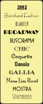 deco typography history image result for http cdncms fonts net images