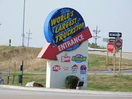 The World's Best Photos Of Iowa And Truckstop - Flickr Hive Mind
