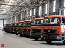 100 Largest Truck Worlds Largest Truck Maker Daimler Expands Footprint In India The