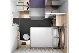 chambre de 9m2 chambre d hôtel modulaire éco conçue le pôle eco design
