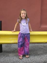 Kids Yoga Wear