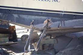 Wicked Tuna Outer Banks Boat Sinks by Waste Knot Obx Sinking Page 3 The Hull Truth Boating And