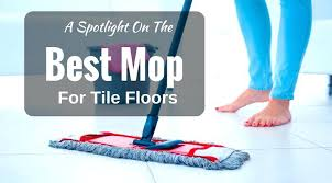 Steam Mop For Tile And Grout by Best Mop For Tile Floors And Grout Tile Floor Steam