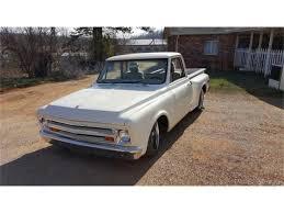 100 69 Chevrolet Truck 19 C10 For Sale ClassicCarscom CC1119299