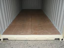 100 Shipping Container Flooring Hire BOP Size 10ft 20ft 40ft
