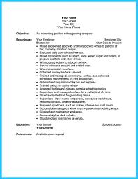 Server-bartendending-resume-example-and-bartending-resume ... The Keys To Make The Most Interesting Bartender Rumes Eyegrabbing Samples Livecareer Resume 12 2019 Free Pdf Word 10 Examples Of Bartending Rumes Cv Restauration Serveur Inspir Sver Bartender Resume Description Lyceestlouis Sample Template Example Download And Guide For 910 Duties Mysafetglovescom 31 Skills All About Cover Letter Download Genius