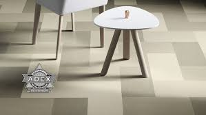 Forbo Flooring North America Armstrong Vinyl Tile Floor Care
