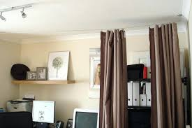 Hanging Curtain Room Divider Ikea by Ikea Room Divider Curtain Panels Dividers Canada Large
