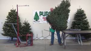 Ace Hardware Christmas Tree Stand by Gs Rebar Stand Youtube