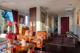 100 Upper East Side Penthouse Corcoran 988 Fifth Avenue Apt PENTHOUSE Rentals