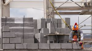 100 Brick Walls In Homes How To Build A Concrete Block Wall